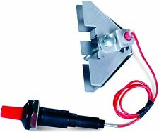 Char-Broil 4484681 Universal Fit Hot Shot Push Button Ignitor, 6 Points to spark