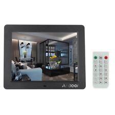 """Andoer® 10"""" Schermo a LCD Cornice di Foto Digitale ad Alta Definizione (M7M)"""