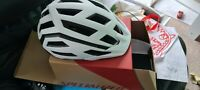 Specialized Tactic 3 Helmet. Large. White. MIPS BRAND NEW