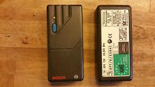 Bosch Funk-Handsender für Garagentorantriebe 26,995 MHz gelbe LED/Diode