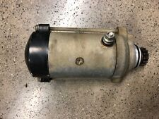 ELECTRIC STARTER 1984-85 125M 84 1985 125 TRX125 ATV & ATC HONDA 3 WHEELER ATV