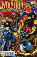 WOLVERINE BEST THERE IS #2 MARVEL COMICS