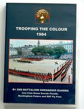 TROOPING THE COLOUR 1984 - 2ND GRENADIER GUARDS DVD