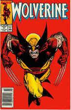 Wolverine # 17 (John Byrne) (USA, 1989)