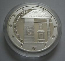 ANDORRA 10 DINERS 1997 IN EUROPA BAUWERKE FÜRSTLICHER PALAST EURO SILBER PP