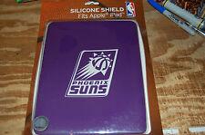 Phoenix Suns Purple Ipad Silicone Shield Tribeca Basketball