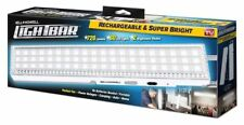 Bell + Howell Lightbar -Super Bright 60 LEDs in Rechargeable Bar -As Seen o