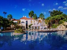 SHERATON VISTANA RESORT***DISNEY ORLANDO-7 NIGHT STAY***LOCATION LOCATION***