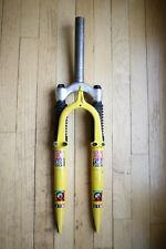 "Rock Shox Quadra 21R - 26"" MTB fork with 1-1/8"" threadless steer tube"