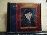 JONI MITCHELL TURBULENT INDIGO - CD NUOVO - 1994 REPRISE