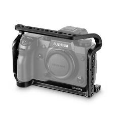 SmallRig 2123 Kamera Käfig mit Arca Swiss Platte+NATO-Schienen fürFujifilm X-H1