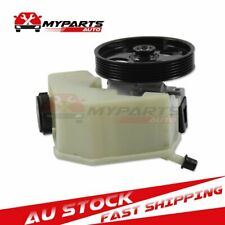 Fit Ford Falcon Power Steering Pump & Pulley BA BF FG 4.0L Barra XR6T XT G6E