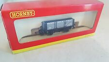 Hornby R6339 4 plank wagon New Cransley No76 excellent boxed condition