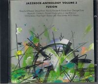 Stereoplay Special CD 55 Jazzrock-Anthology Volume 3 Fusion