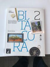 Bitacora 2 - Libro del alumno + CD - Nivel A2 (Ele- Texto Espanol) (Spanish E…