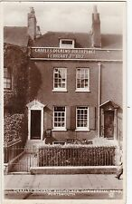 Charles Dickens' Birthplace, Commercial Road, PORTSMOUTH, Hampshire RP