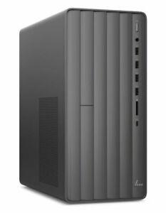 HP ENVY TE01-1020 (1TB HDD + 512GB SSD, Intel Core i7 10th Gen., 4.80 GHz, 16GB)