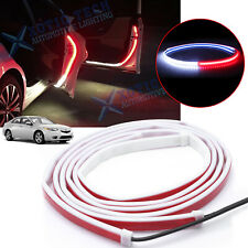 Car Door Opening LED Strip Light Flashing Anti-collision For Acura TSX TLX ILX