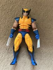 Marvel Legends Wolverine Apocalypse Wave