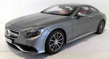 Véhicules miniatures gris GTspirit pour Mercedes