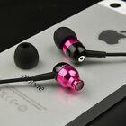 100%Genuine Original JBMMJ A8MP3 Deep Bass Headsets Earbuds Earphones For phone