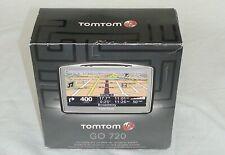 TOMTOM GO 720 BLUETOOTH GPS  OPEN BOX
