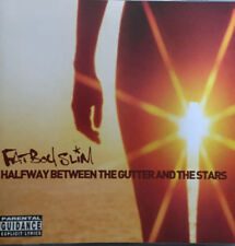 FAT BOY SLIM Halfway Between The Gutter And The Stars CD. Brand New & Sealed