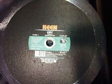 "16""x5/32""x1"" GAS SAW BLADE FOR MASONRY C24RBF KEEN (KN1/KN8-18256-5)"