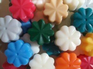 15 Handmade Wax Tarts / Fragrance Melts - Bath & Body Works Candle Scents