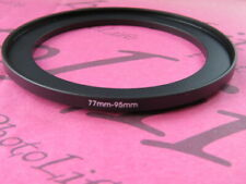 77mm to 95mm Stepping Step Up Filter Ring Adapter 77mm-95mm