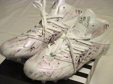 1dbbf01bc21 adidas Freak J Junior Football Lacrosse Cleats Aq6854 Size 5