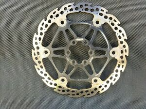 Hope 183mm Saw Tooth Floating Rotor