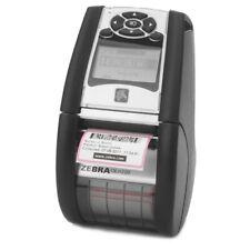 Zebra QLn220 Mobile Label Printer - QN2-AUCAAM00-00