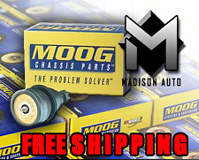 Suspension Stabilizer Bar Link Kit Rear Moog K700529