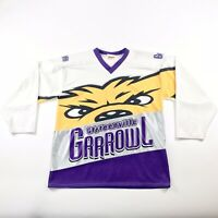 GREENVILLE GRRROWL GROWL Vintage ECHL NHL Affiliate Hockey Jersey Adult XL