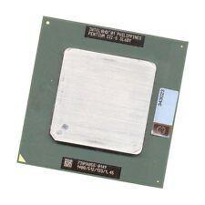 Processeur CPU Intel Pentium 3 1.4Ghz 512Ko 133Mhz Socket 370 SL6BY Pc