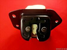 2007-2017 Nissan Versa Juke Leaf Rogue Trunk Liftgate Tailgate Lock Latch Hatch