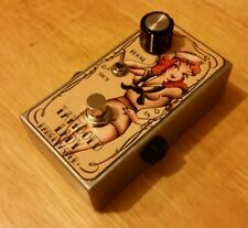 Rory Gallagher Boutique style Germanium Rangemaster+ TMF mod Treble Booster