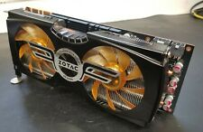 RARE Zotac GTX480 Amp! Edition 1536mb video card - Factory Zalman cooler! TESTED
