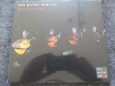 Eos Guitar Quartet - Danza ritual - CD Neu & OVP New & Sealed SUPER RARE