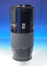 Minolta AF Zoom Lens 70-210mm/4.0 objectif Objektiv für Sony Minolta A -(200874)