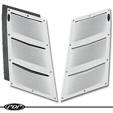 SKI-DOO REV SUMMIT 03-07 Proven Design Products PREMIUM Snowmobile Vent Kit WHT