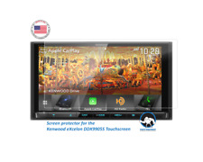Tuff Protect 2pcs Anti-glare Screen Protectors For Kenwood DNX7704S