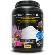 SALE MARINO PER ACQUARIO HAQUOSS HI-TECH REEF SALT PROFESSIONAL 2KG/60LT