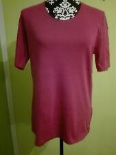 Marco Pecci: T-Shirt, pink, Gr. 42 -  44 (*)