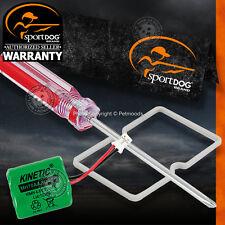 SportDOG SAC00-13057 Battery Replacement Kit for NoBark Collar SBC-10R
