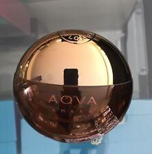 Bvlgari Aqua Amara 100 ml Edt Profumo Raro Vintage Discontinued