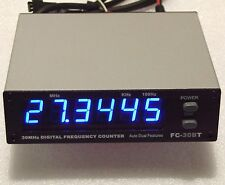 Workman Fc30Bt Frequency Counter Fast Shipping