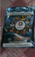 Adrenalyn Euro 2016 NON COMPLETO + Nordic Edition + Error Card + LE + BOX