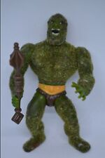 Original Moss-man (Wave 4 - vintage 1985) MOTU He-Man Action Figure - Complete!
